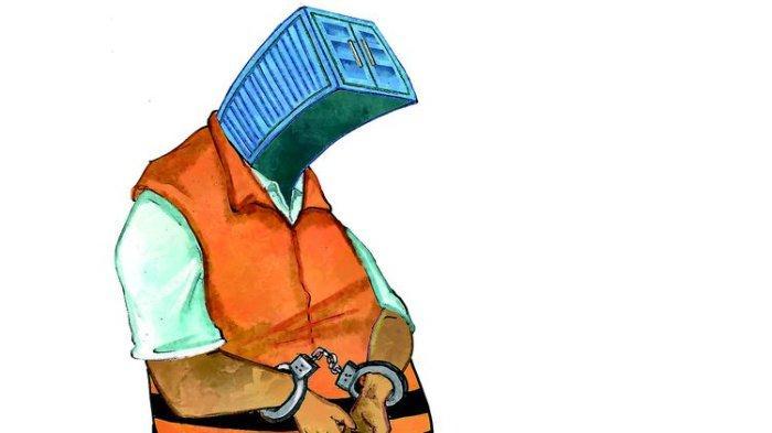 Menghukum Parpol yang Kadernya Terlibat Korupsi