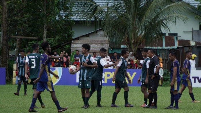 Usai Ditahan Imbang, Siwalima FC; Kami Masih Punya Sisa 2 Pertandingan