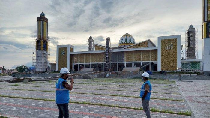 Kerahkan 102 Personel, PLN Siap Amankan Listrik STQ Nasional XXVI di Maluku Utara