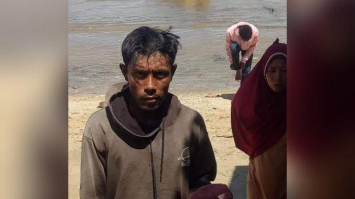 Nelayan Asal Namlea-Pulau Buru yang Sebelumnya Dilaporkan Hilang, Kini Sudah Kembali