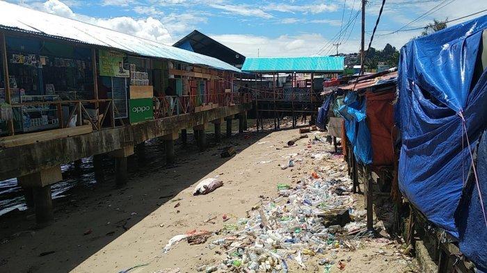 Pengembang Setor Rp 87 Juta, Aliran Listrik ke Pasar Apung Semakin Dekat