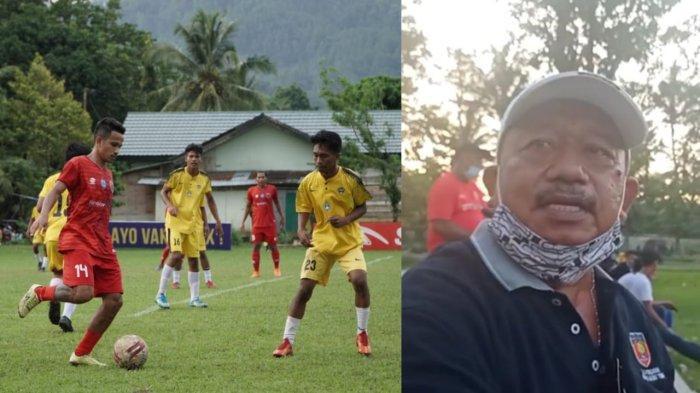 Dugaan Pengaturan Skor di Liga 3 Maluku, Ibrahim Umarella; Jika Terbukti, Harus Diskualifikasi