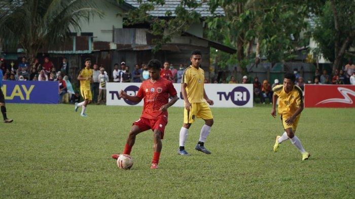 Komisi Disiplin Asprov PSSI Maluku Diam Soal Dugaan Pengaturan Skor Liga 3 Maluku