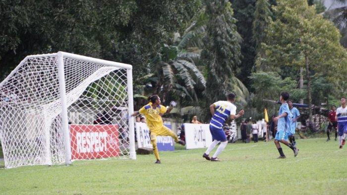 Susunan Pemain Bupolo FC Melawan Siwalima FC