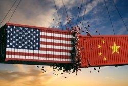 Menhan AS Arahkan Kementeriannya Pertajam Fokus pada China