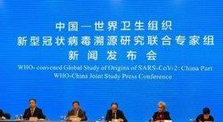 Penyelidikan Asal-usul Covid-19, China Didesak Koperatif dan Transparan