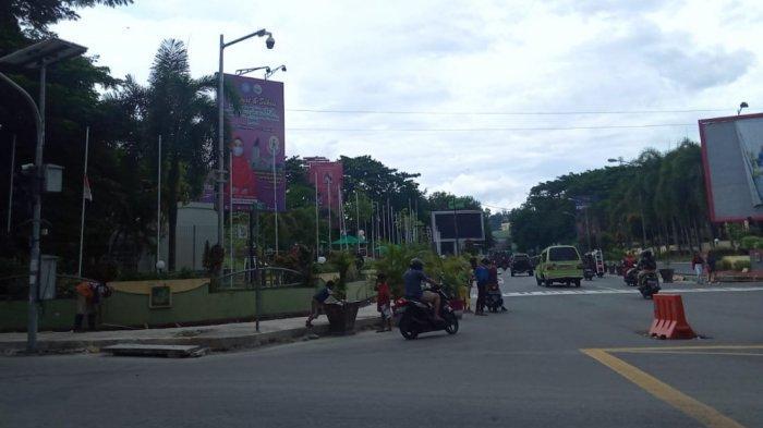Awas! 32 CCTV Pantau Pergerakan Warga di Ambon