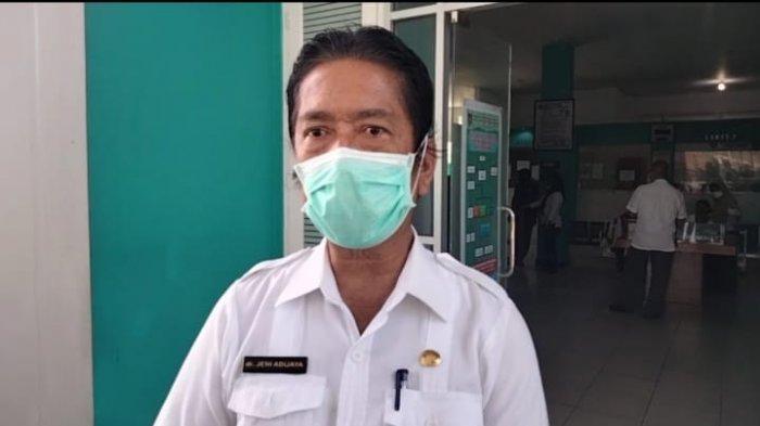 Vaksinasi Dosis Ketiga Bagi Nakes Berjalan Lambat, Ini Kata Kadinkes Maluku Tengah