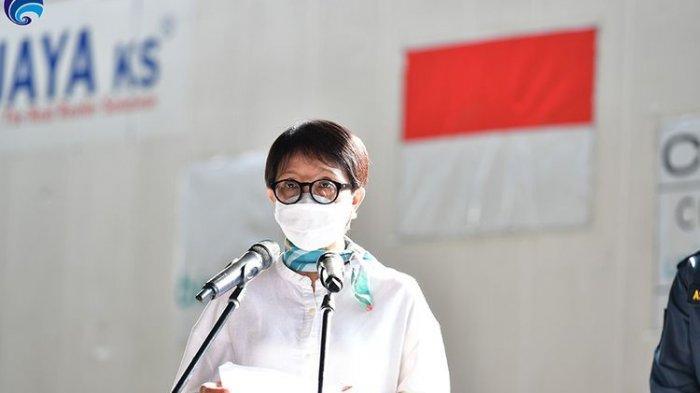 Indonesia Dapat Dukungan dari Perancis, 3 Juta Dosis Vaksin Covid-19 Bakal Dikirimkan