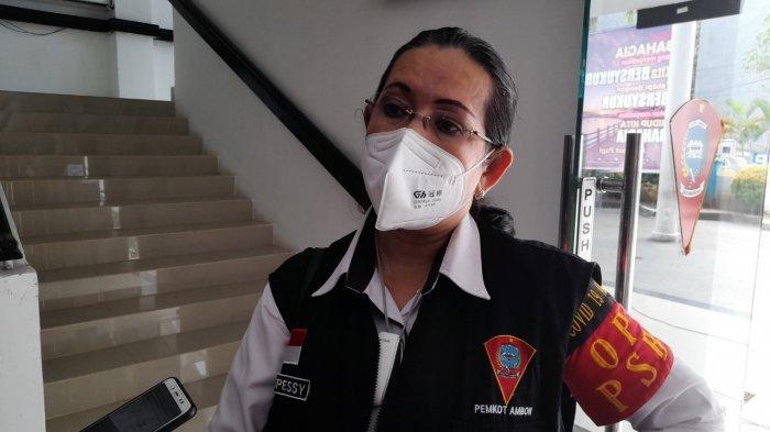 491 Nakes di Ambon Sudah Jalani Vaksinasi Dosis ke-3