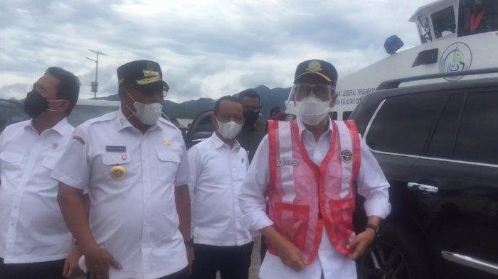 Jadi Ketua Tim Pembebasan Lahan Ambon New Port, Saleh Thio Klaim Masyarakat Waai Sudah Setuju