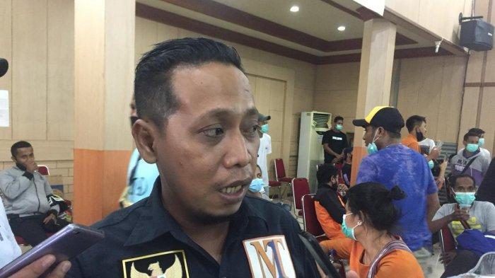 DPRD Ambon Duga Ada Indikasi Kejahatan Terselubung Antara The Natsepa Hotel dan Disnaker Maluku