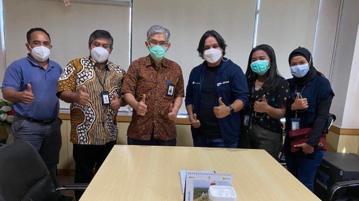 Luncurkan New PLN Mobile, PLN Maluku Malut Pastikan Layanan Dalam Genggaman