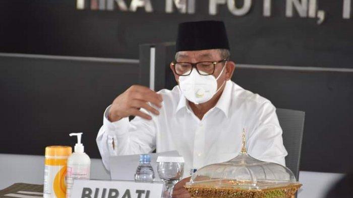 Bupati Malra Imbau Masyarakat Tetap Taati Prokes Selama Ramadan & Idul Fitri