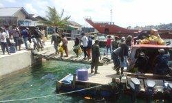 Berlaku 6-17 Mei 2021, Kapal Penumpang dilarang beroperasi di Malra