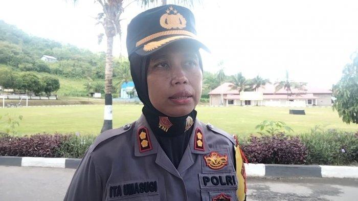 Kapolres Maluku Tengah; Tidak Ada Konvoi Malam Takbiran