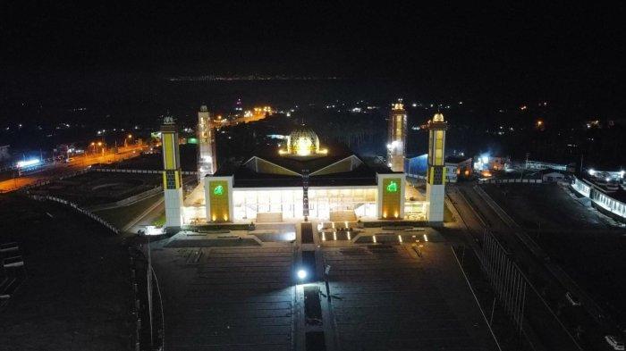 PLN Siapkan Sistem Kelistrikan dan Infrastruktur pada Gelaran STQ Nasional ke XXVI di Maluku Utara