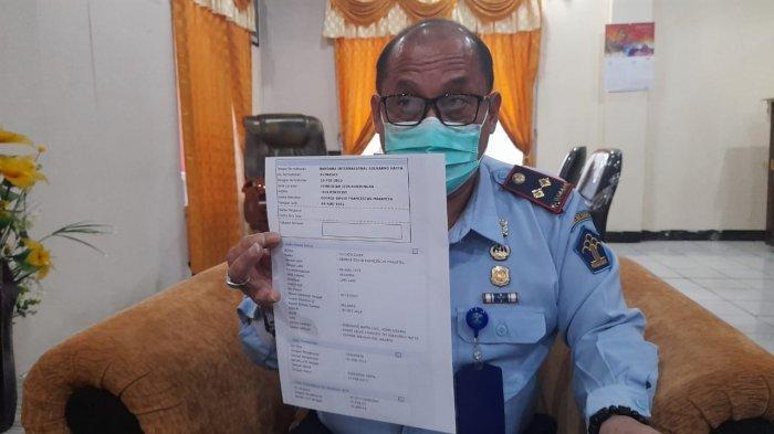 Ditahan Polisi, Imigrasi Ambon Sebut WNA Asal Belanda Tidak Perpanjang Visa