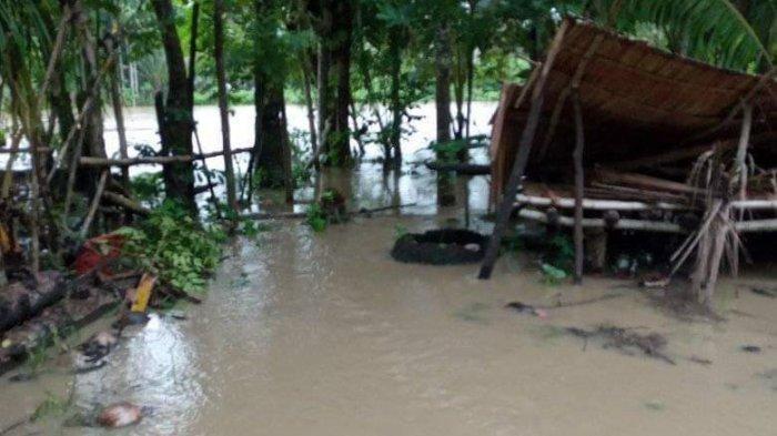 11 Daerah Terdampak Badai Siklon Tropis Seroja, Terparah Adonara dan Lembata