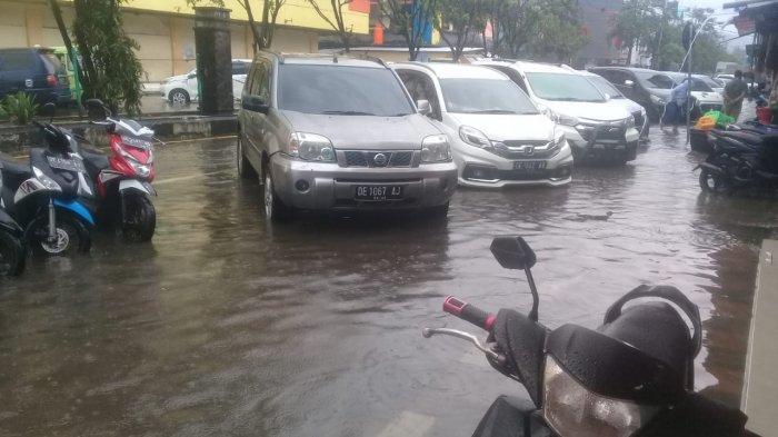 Peringatan Dini BMKG Sabtu, 11 September 2021: Maluku Berpotensi Hujan Lebat, Petir & Angin Kencang