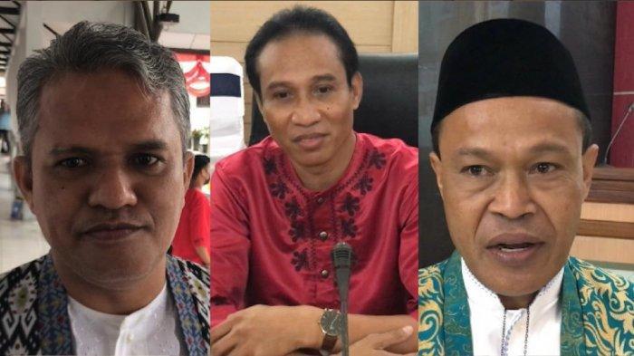 Asa HUT ke-86 GPM, Wakil Rakyat; Selalu Rekatkan Kehidupan Salam-Sarane di Ambon