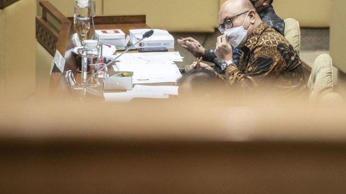 KPU Harap Jadwal Pelaksanaan Pemilu 2024 Segera Ditetapkan