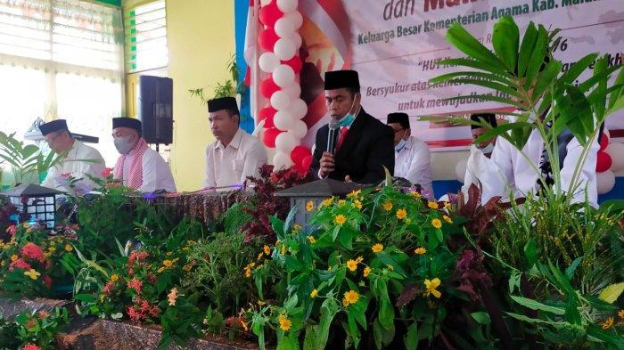 7 Pemuka Agama Pulau Seram Berdoa Indonesia Bebas Corona