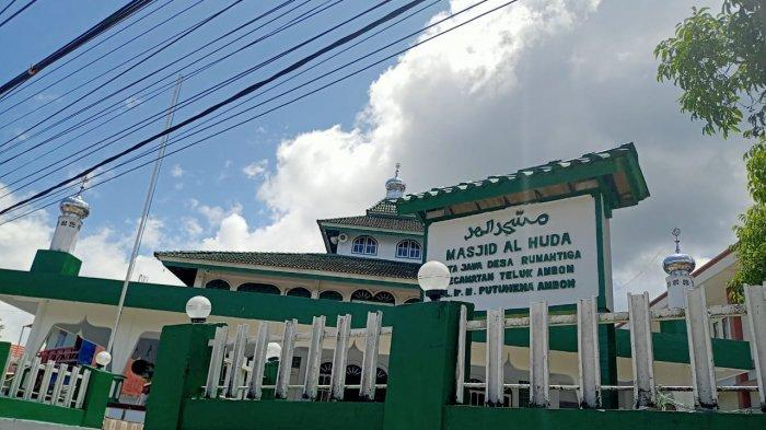 Imam Masjid di Ambon Khawatir Tidak Bisa Terapkan Panduan Ibadah Ramadhan2021, Ini Alasannya