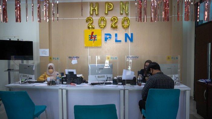 Tak Perlu ke Kantor, Layanan Pelanggan Mudah Melalui New PLN Mobile
