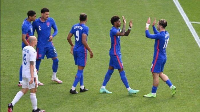 Final Euro 2020 Italia Vs Inggris, Ujian Sejati The Three Lions