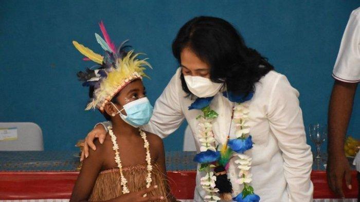Papua Jadi Pilot Projek Pengembangan Desa Ramah Perempuan dan Peduli Anak