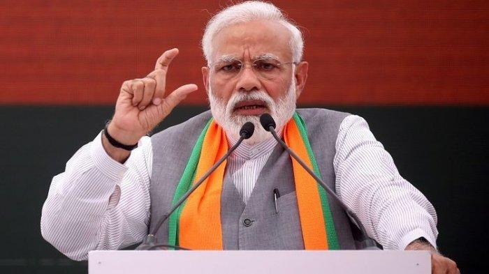 Imbas Lonjakan Covid-19, 12 Menteri di India Kompak Undur Diri Diri