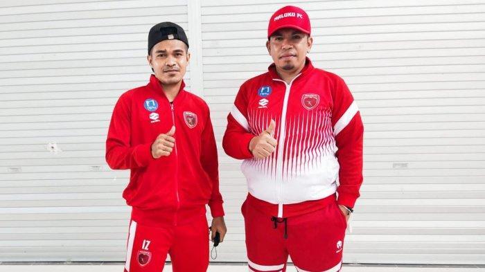 Maluku FC Umumkan Pemain Baru untuk Arungi Liga 3 Regional