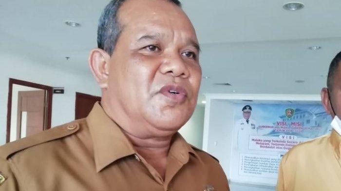 Kepala Dusun Air Manis Benarkan Pemerintah Janji bangun 106 Unit Rumah Tahun Lalu