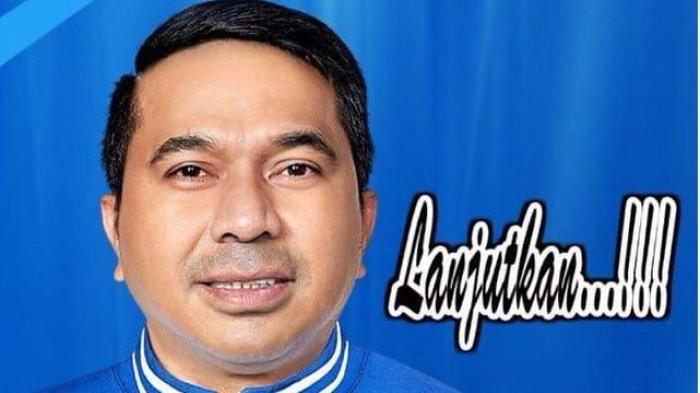 Terjerat Kasus Narkoba, Anggota DPRD Wellem Wattimena Terancam Pecat