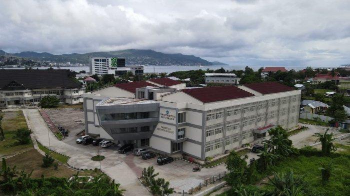 Website Repository Bakal Diluncurkan, Koleksi Aset Intelektual FEB Unpatti Bisa Diakses Publik