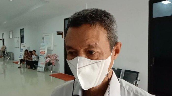 Wakil Rakyat Minta DLHP Proaktif Tangani Masalah Sampah di Ambon