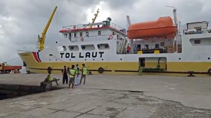 Angin Berkecepatan 30 Knot Ancam Aktivitas Pelayaran di Maluku