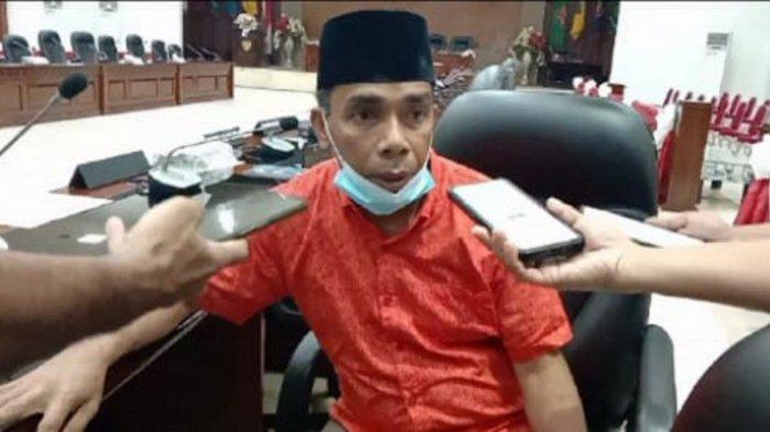 Amir Rumra Minta Diskominfo Maluku Turut Sosialisasi Peralihan TV Analog ke Digital
