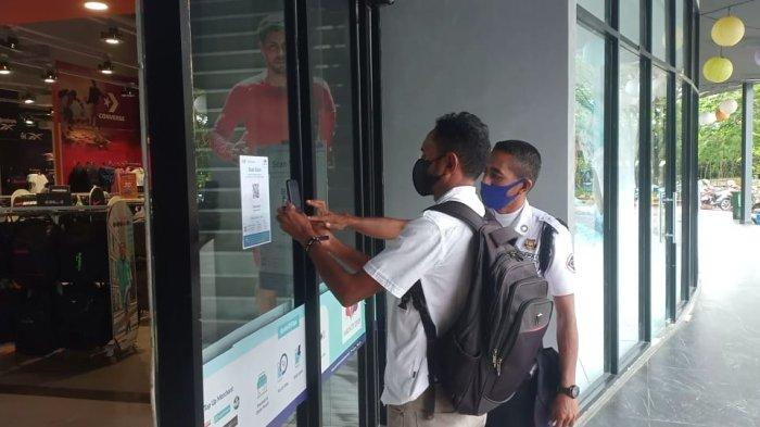 Diberlakukan Oktober, Ambon City Center Mulai Sosialisasi Peduli Lindungi