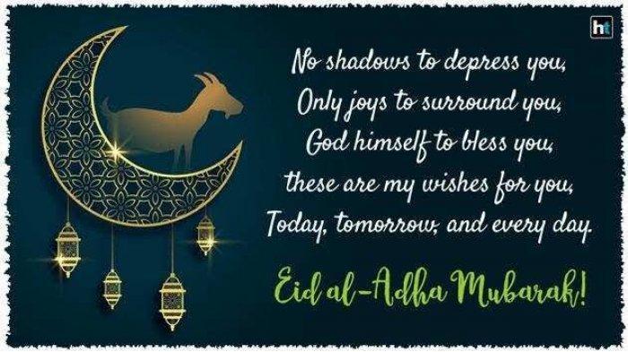 Kumpulan Ucapan dan Gambar Selamat Idul Adha 2020, Cocok untuk Status WhatsApp