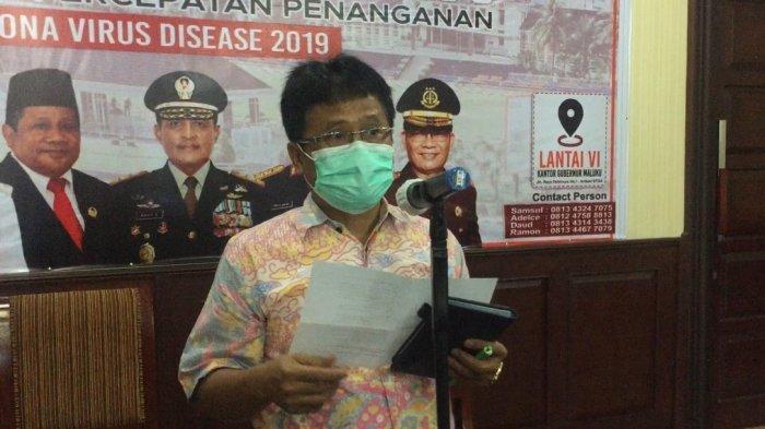 Khawatir Februari Kasus Covid-19 Meningkat, ASN Pemprov Maluku dan Pemkot Ambon Wajib Rapid Antigen