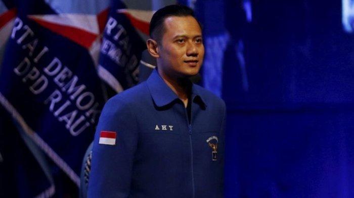 Pengesahan Partai Demokrat Kubu Moeldoko Ditolak, AHY Didesak Minta Maaf ke Jokowi, Mengapa?