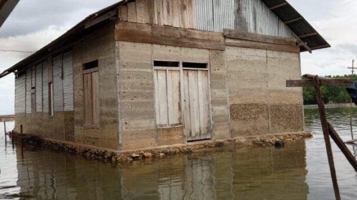 Waspada Potensi Banjir Rob yang Akan Melanda Wilayah Pesisir Maluku Seminggu Kedepan