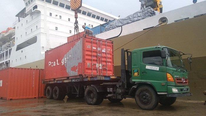 Murad Perbolehkan Mudik, ASDP Ambon Hanya Layani Logistik dan Hentikan Sementara Penjualan Tiket