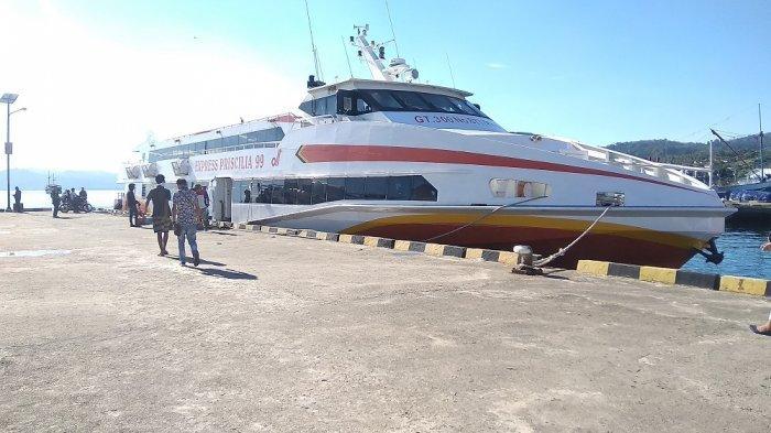 Penutupan Akses Transportasi Diperpanjang di Maluku, Gubernur Murad Singgung Sekolah di Perancis