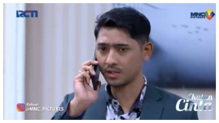 Bocoran Cerita Ikatan Cinta Selasa, 13 Juli 2021: Nino Bawa Reyna Kabur, Andin Panik, Al Kemana?