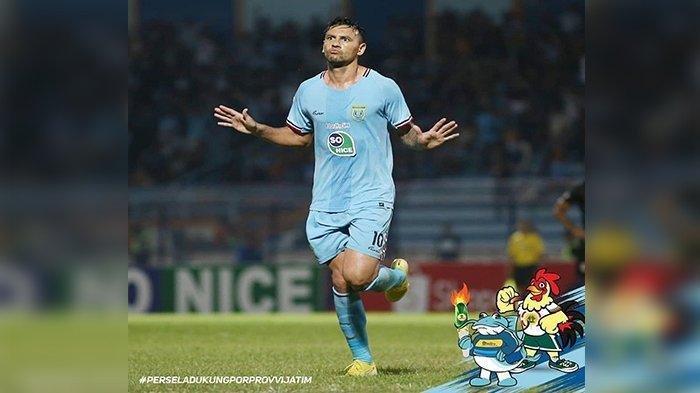Sedang Main Live TV Persela Lamongan vs Arema FC Liga 1 2019, Akses di Sini