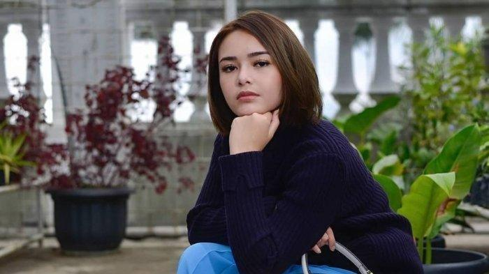 Amanda Manopo 2 Bulan Tak Pulang selama Syuting Ikatan Cinta, Ibunda: Dia Sudah Kayak Bang Toyib