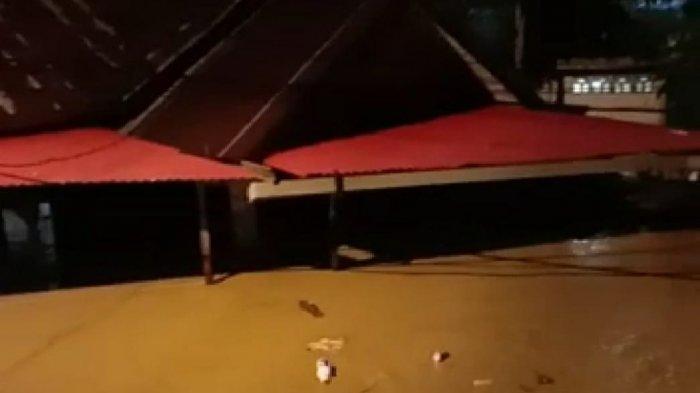 Sirimau, Kecamatan Terparah Banjir dan Longsor di Ambon
